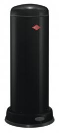 Big Baseboy, Wesco zwart - 30 liter
