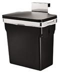 Afvalbak In-Cabinet Bin, Simplhuman - 10 liter