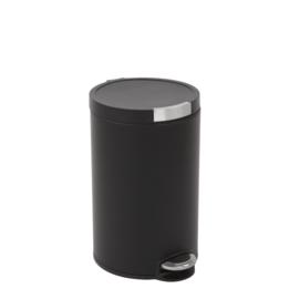 Artistic pedaalemmer, EKO zwart - 12 liter