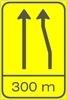 wiu T01-2l (...m ) tijdelijk klasse II DOR