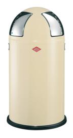 Push Two, Wesco amandel - 2 x 25 liter