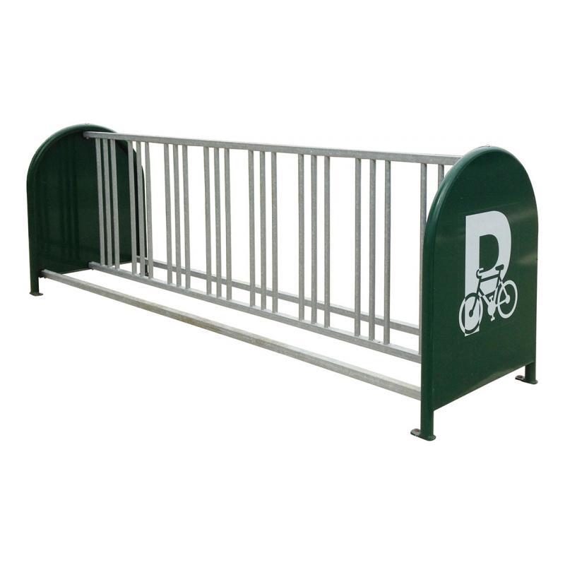 fietsparkeerbeugel 16-plaatsen