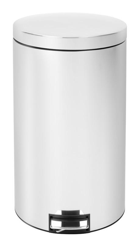 Brabantia Rechthoekige Pedaalemmer 25 Liter.3