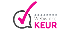 WebwinkelKeur Keurmerk Lid