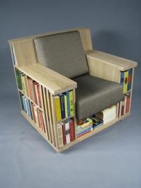 Eiken Bookchair