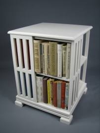 Tralierooster Boekenmolen Blad 46 cm