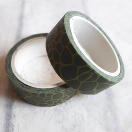 Washi tape | krokodil