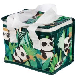 Koeltas - lunchbag - Panda