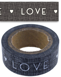 Paper ( masking) tape  / Love / EI 4700