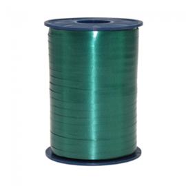 Krullint donker groen / 5mm / 5m