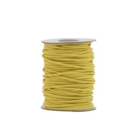 Elastisch koord lemon | 3mm | 5m