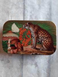Blikje Jaguar