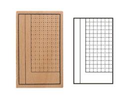 Stempel / count - raster - kalender