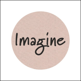 Sticker / Imagine / sand / 5 stk