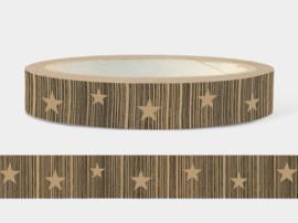 Tape stars / breed / 50m / EI 4758