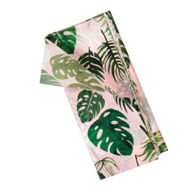 Vloeipapier / Tropical Palm / 10 sheets