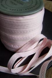 EI 3033 Band roze met stiksel