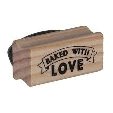 Stempel / Baked With Love /EI 3660