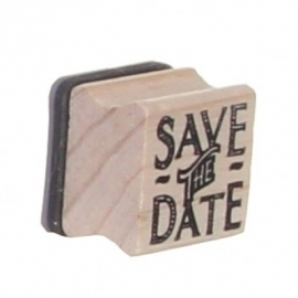 Stempel / Save the date / EI 3663