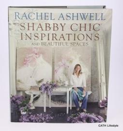 Rachel Ashwell / Shabby Chic Inspirations