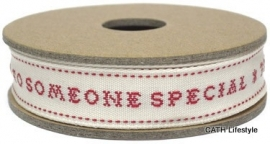 EI 3193 Band 3 meter spoel to someone special