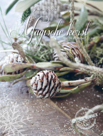 Jeanne d'arc Living - MAGISCHE KERST - tijdschrift