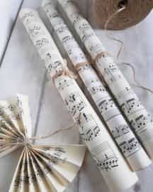 Oud bladmuziek | per vel