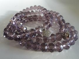 BIBA Armbanden Purple tinten