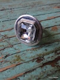 BIBA Ring / crystal