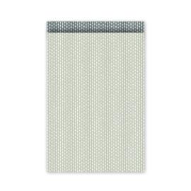 Zakjes connecting dots | salie grijs | 12x19cm | 5stk
