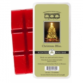 Wax Bar Christmas Bliss