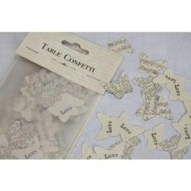 Confetti vlinder | EI 1157