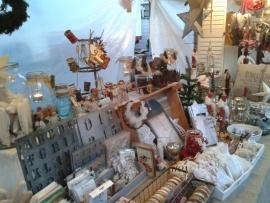 Kerstmarkt Haarlem 2014