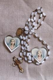 Magneet / Madonna  hart