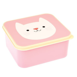 Lunchtrommel | Cookie de kat