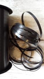 Kadolint zwart 5mm / 5m