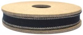 EI 2350 Band 3 meter spoel zwart met beige