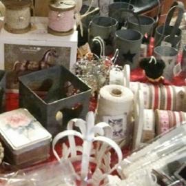 Kerst fair Flevohuis Amserdam dec 2012
