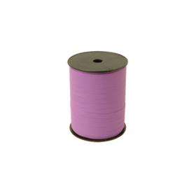 Krullint lavandel| papier lint | 7mm | 5m