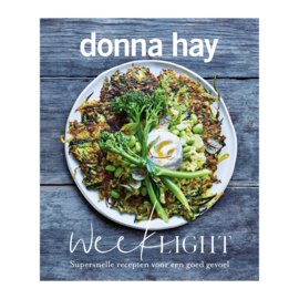 Donna Hay - Weeklight