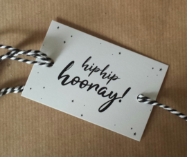 Cadeaulabel / Hip Hip Hooray / pstk