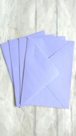 Envelop lila  / pstk