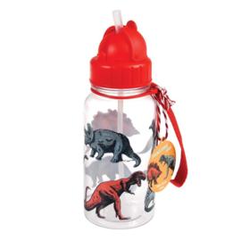 Drinkfles / Dinosaurus