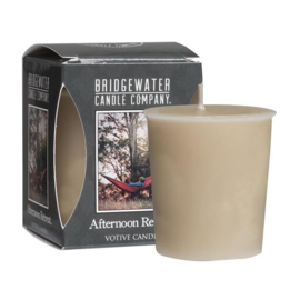 Geurkaarsje Votive Candle  | Afternoon retreat