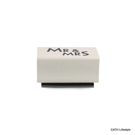 Stempel / Mr & Mrs / EI 3767