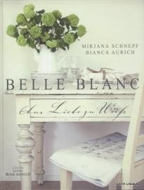 Boek / Belle Blanc