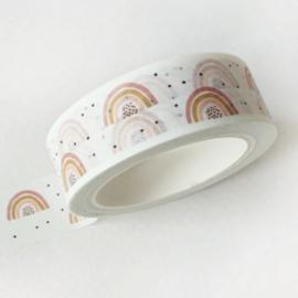 Masking tape | regenboog kleur