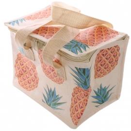 Lunch- koeltasje Ananas