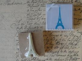 Stempel / bridal Eiffeltoren