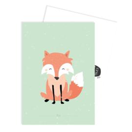 Kaart - Fox